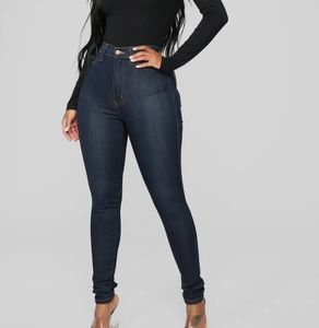 Hight waisted ultra stretch Jeans